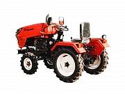 Мини-трактор Rossel ХT-20D Pro Минск
