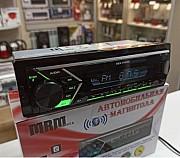 Автомагнитола с Bluetooth MRM AV3050 BT (7 цветов подсветки) + Пульт на руль Барановичи