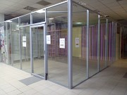 Продаём недорого отдел в ТЦ. Проходное место Минск