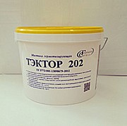 Герметик двухкомпонентный Тэктор-202 Минск
