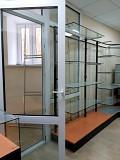 Продам торговое оборудование стеллажи Гродно
