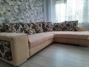 Угловой диван Борисов