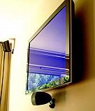 Монтаж телевизора на стену. Минск Минск