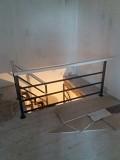 Установка лестниц из металлопрофиля Витебск