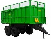 Полуприцепы тракторные для перевозки силоса! Минск