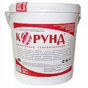 Сверхтонкая жидкая теплоизоляция Корунд Классик 10л, 20 л Минск
