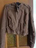 Куртка замшевая Витебск