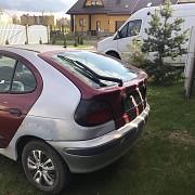 Рено Меган 1.6 бензин авто по запчастям Жодино