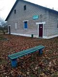 Здание бани в д.Конюхи Ляховичского района Брестской области Ляховичы