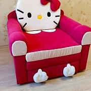 Детское кресло-кровать Hello Kitty Витебск
