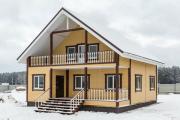 """Строительство домов, коттеджей и бань под """"ключ"""" Витебск"""
