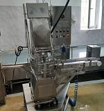 Шприц-машина и клипсатор для сыра, колбас, сосисок Фаниполь
