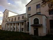 Здание главного корпуса спиртзавода (винокурня) Дрогичин