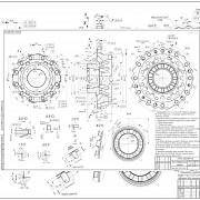 Купить заказать чертёж модель Автокад Компас 3D Минск