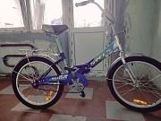 Продам складной велосипед Stels Pilot 310 б/у. Минск