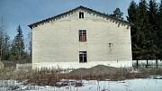 Здание Житковичи