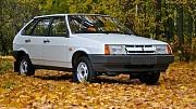 Lada (ВАЗ) 2109 Минск