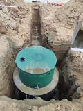 Автономная канализация Минск