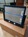 Кухонная вытяжка MAUNFELD Ouse Touch 60 Glass Black Витебск